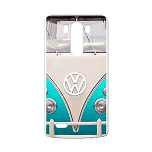 Canting_Good VW Bus Custom Case Shell Cover for LG G3 (Laser Technology)