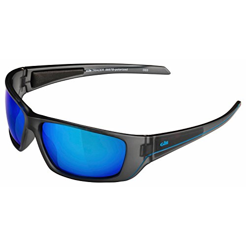 2016 Gill Tracer Floating Sunglasses GREY 9667