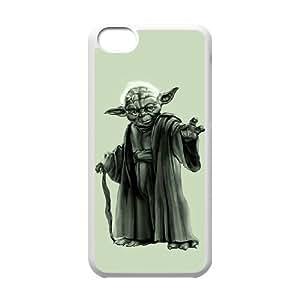 iPhone 5C Star Wars pattern design Phone Case