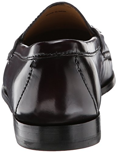 Cole Haan Mens Pincée Grand Py Slip-on Mocassin Bourgogne