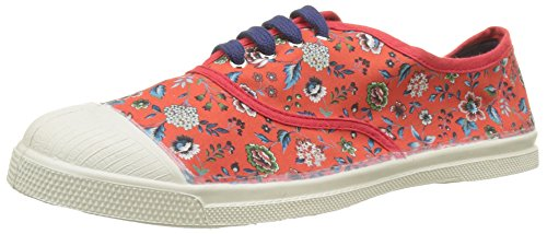 Femme Femme Baskets Tennis Liberty Bensimon 8qE676