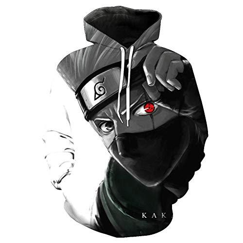 naruto hoodie - 6