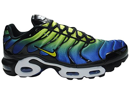 Men's Nike Air Max Plus Shoes Hyper Blue 604133-430 (11)
