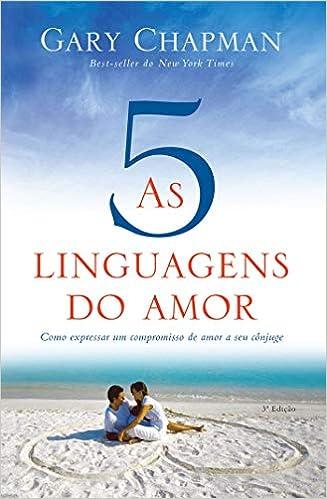 audiobook as 5 linguagens do amor
