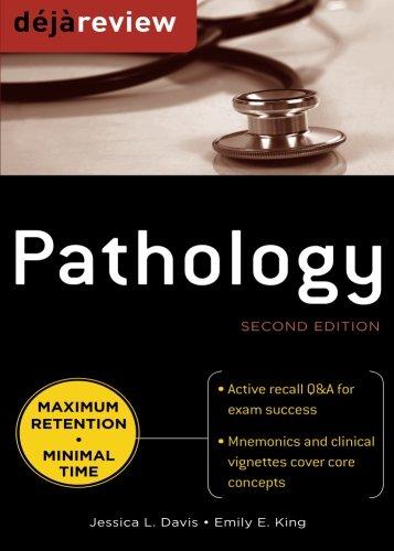 Pathology, 2nd edition (Deja Review)
