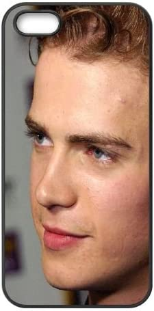 Hayden Christensen Guy Young Eyes Hair Iphone 4 4s Cell Phone Case Black Cell Phone Case Cover Eeexlknbc25677 Amazon Co Uk Electronics