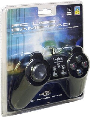 LOGIC3 PC USB GAMEPAD DRIVER FOR MAC