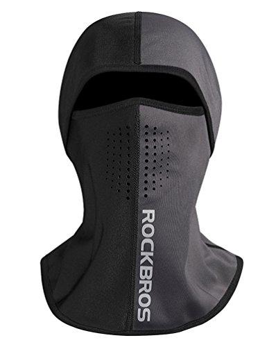 Winter Balaclava - Windproof, Full Face Mask