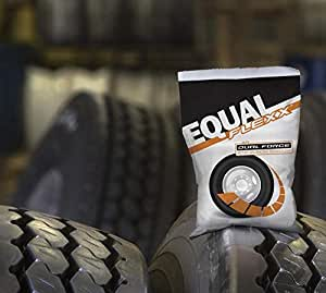 Amazon Com Equal Flexx Tire Balancer 8 Oz Eqfxc Automotive