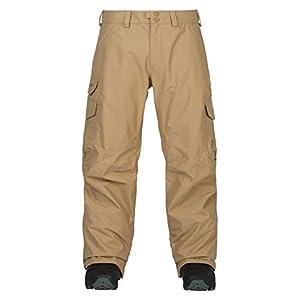 Burton Men's Cargo Mid Fit Pants