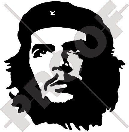 CHE GUEVARA Revolutionist 5,5