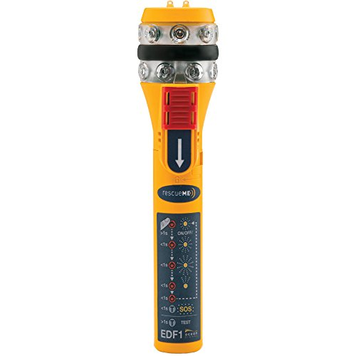 Ocean Signal Electronic Flare 7 Mile Range by OCEAN SIGNAL