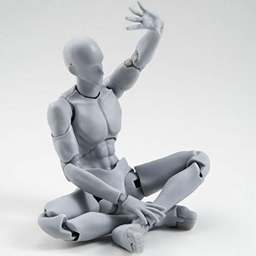 Funic Model Human Mannequin Kits Drawing Figures for Artists Action Figure Model Human Mannequin1
