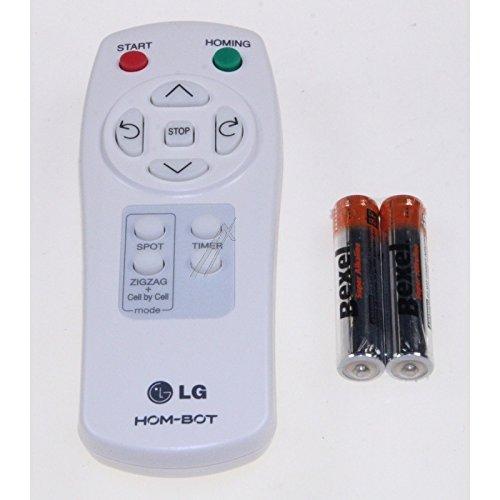 LG-MANDO A DISTANCIA PARA ROBOT ASPIRADOR LG: Amazon.es: Hogar