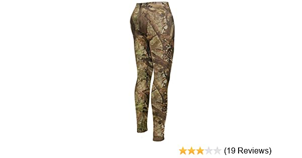 8695088eb4d8d Ladies and Teens Camouflage Tights - Camo Leggings With 4 Way Stretch For  Women and Teens