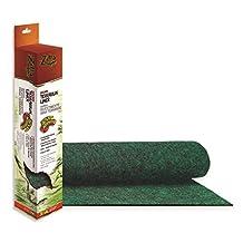 Zilla 11695 Terrarium Liner, 15-20 Gallon, Green