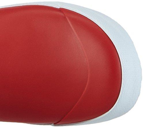Tretorn - Botas de caucho para mujer Rojo - Rot (Red 050)