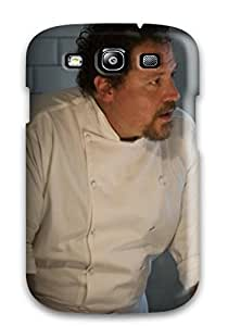 Tpu Fashionable Design Chef 2014 Movie Photo Rugged Case Cover For Galaxy S3 New 4769495K30012132