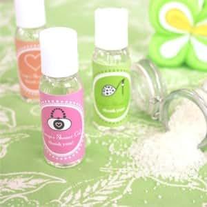 bridal shower gel baby shower gifts wedding favors