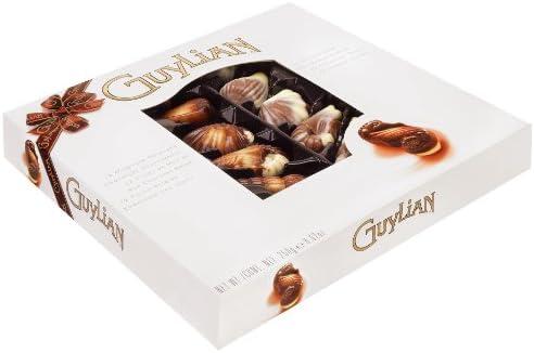 Guylian Belgium Chocolates Seashell Assortment, 8.8-Ounce Gift Boxes (Pack of 2): Amazon.es: Alimentación y bebidas