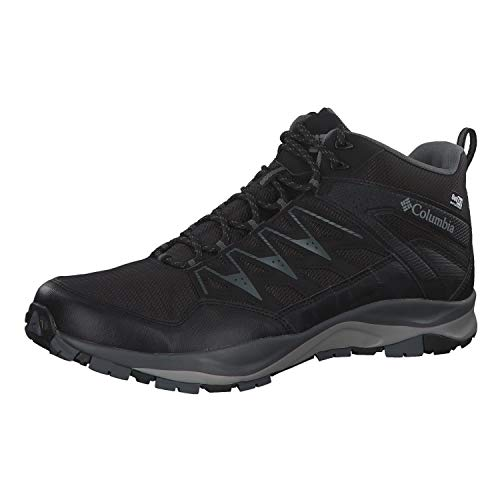 Columbia Men's Wayfinder Mid Outdry Hiking Shoe