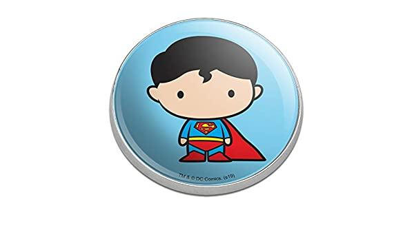 Marcador de Pelotas de Golf de Metal diseño de Superman de ...
