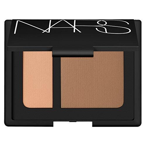 NARS Moisturize Beauty Makeup Face Duo Contour Blush Cheek Colour – Talia 0.09 oz 2.6 g
