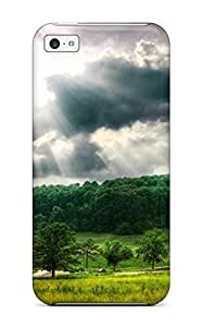 TYH - Desmond Harry halupa's Shop New Arrival Cover Case With Nice Design For Iphone 4/4s- Landscape phone case