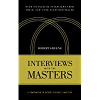 Interviews with the Masters Kindle Edition Deals
