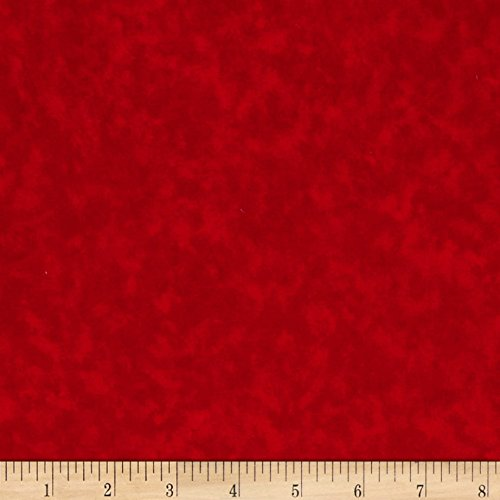 (Santee Print Works 108in Wide Cotton Blenders Lipstick Fabric by The)