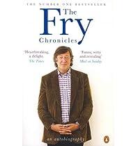 The Fry Chronicles par Stephen Fry