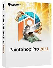 $50 » Corel PaintShop Pro 2021 | Photo Editing & Graphic Design Software | AI Powered Features [PC Disc]