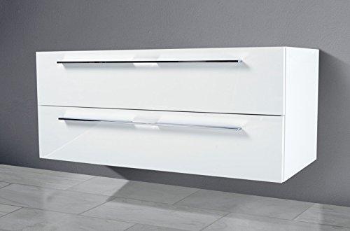 Unterschrank zu Villeroy & Boch Memento 120 cm Waschbeckenunterschrank