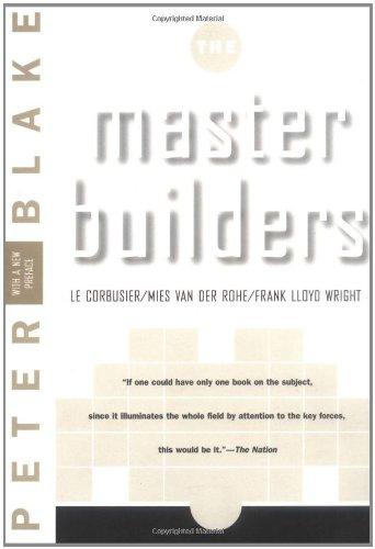 Frank Lloyd Wright And Le Corbusier [Pdf/ePub] eBook