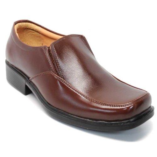 Buy BATA Brown Formal Shoe for Men (Uk