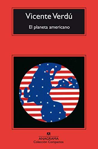 El Planeta Americano (Spanish Edition)