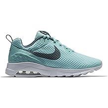 Nike Womens Air Max Motion LW Mesh Trainers