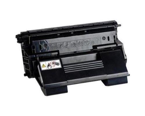 Toner Eagle Compatible Black Toner Cartridge for use in TallyGenicom 9045 9045N. Replaces Part # (9045n Laser Printer)