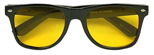 Vintage Wayfarer Sunglasses Gradient Classic