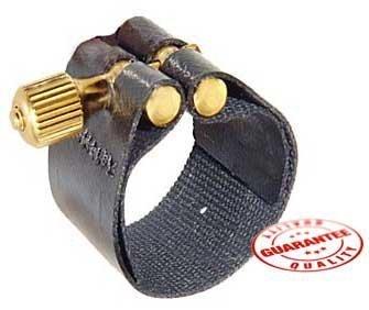 Rovner Tenor Saxophone Dark Ligature