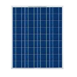 TR Solar 130W Polycrystal Solar Panel