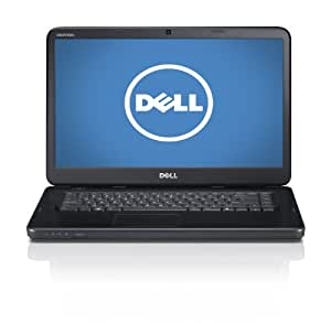 Dell Inspiron i15N-2548BK 15-Inch Laptop (2.4 GHz Intel Core i3-2370M Processor, 4GB DDR3, 500GB HDD, Windows 7 Home Premium) Black [Discontinued By Manufacturer]