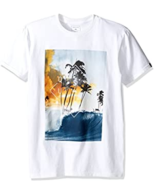 Men's Wave Thunder T-Shirt