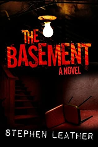 book cover of The Basement