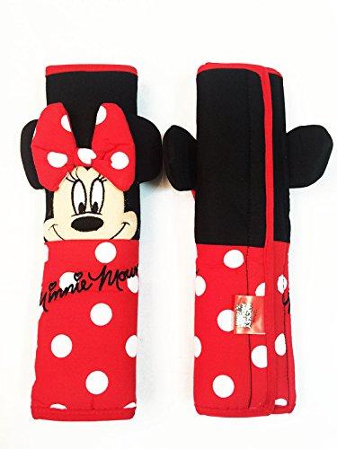 2 Pieces Minnie Mouse 10