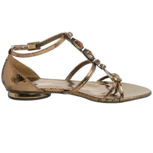 Noix De Coco Par Matisse Womens Célébrer Sandale Bronze