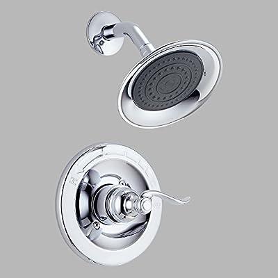 Delta Windemere Monitor® 14 Series Shower Trim