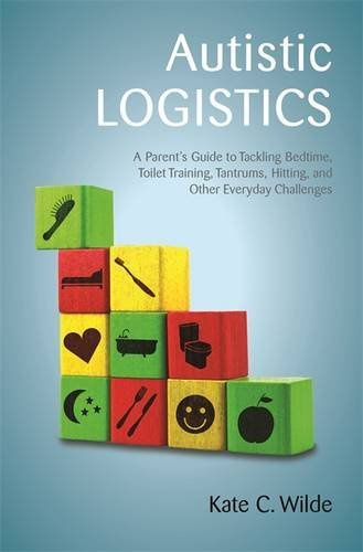 Autistic Logistics Tackling Training Challenges product image
