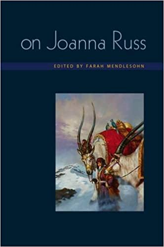 Amazon com: On Joanna Russ (9780819569028): Farah Mendlesohn: Books