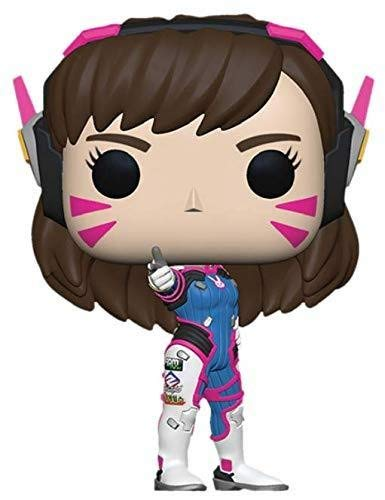 Razer D Va Meka Headset - Exclusive Overwatch Edition